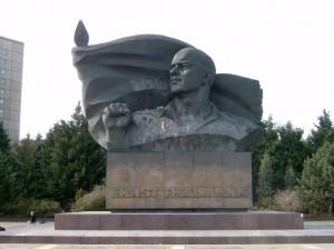 Denkmal für Ernst Thälmann